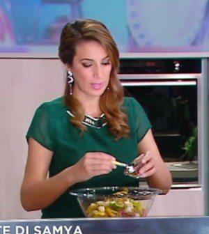 """Tessa Gelisio in bilico a """"Cotto e mangiato"""": """"Ecco chi potrebbe sostituirla"""""""