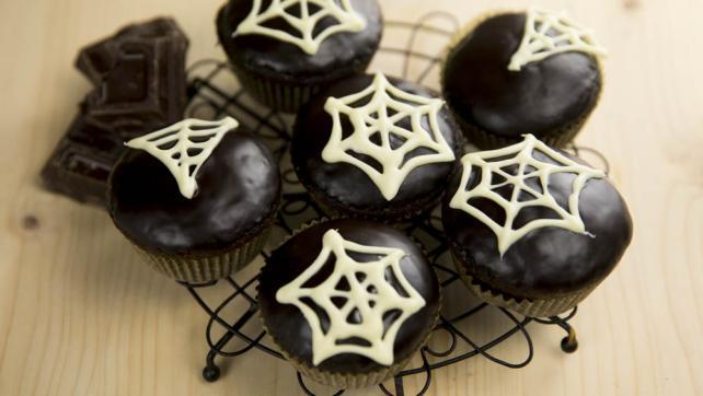 I Dolci di Alice: cupcake spaventosi per Halloween